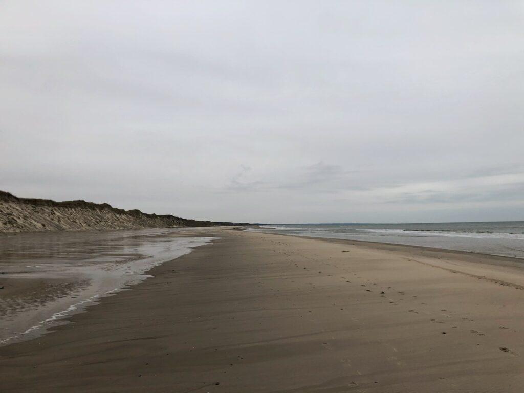 Vandretur Kandestederne langs Vesterhavet